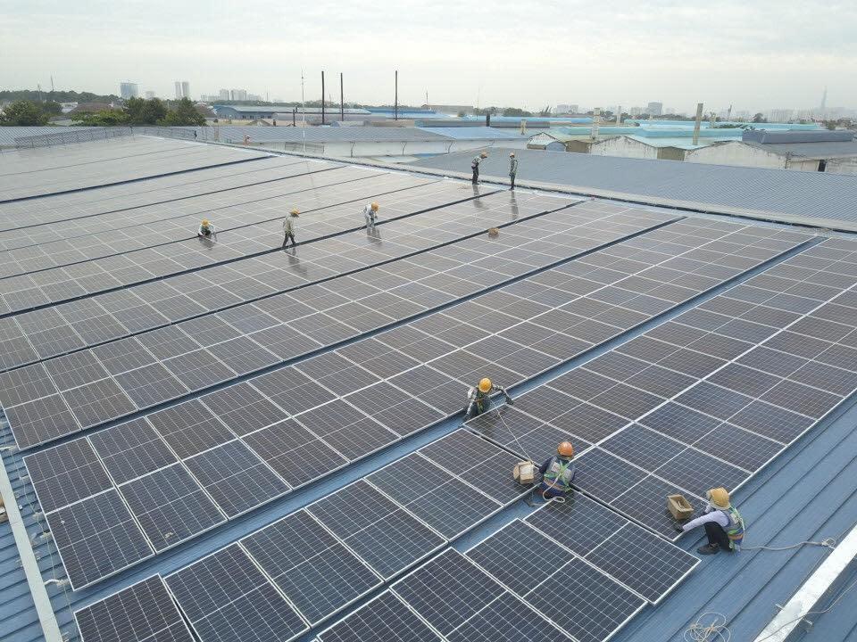 Constant Energy December 2020 Newsletter
