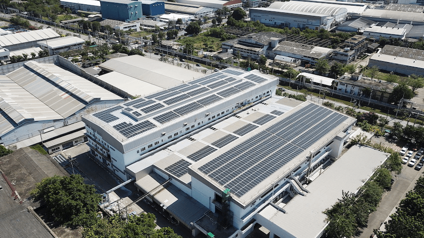 Constant Energy and Shizen Energy set grounds for Corporate PPA collaboration for Japanese factories in Southeast Asia