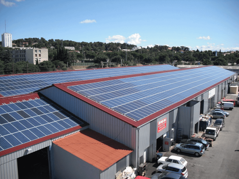 Constant Energy acquires Solareo group Asian utility PV business
